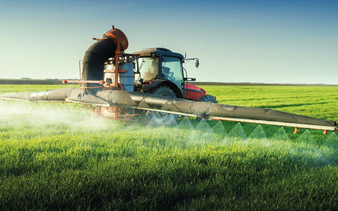 THE TOTALHUMUS i rolnictwo XXI wieku